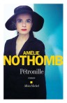 amelie nothomb - petronille