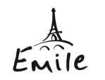 Emile : Paris en littérature